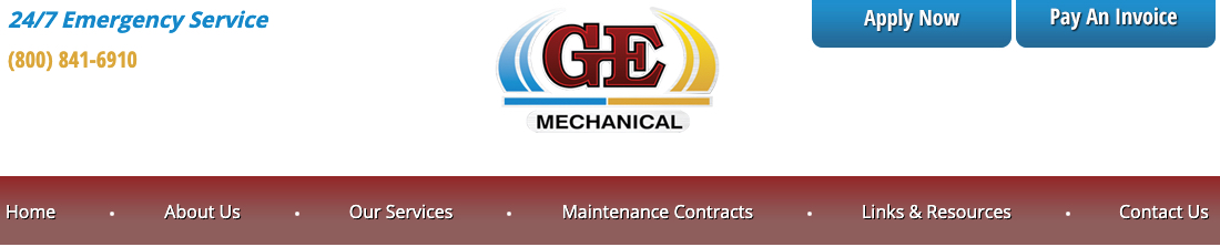G E Mechanical